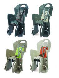 Fotelik rowerowy na bagażnik KOOLAH CFS