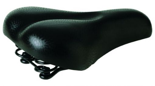 Siodełko rowerowe FIT COMFORT SI 522 ABI