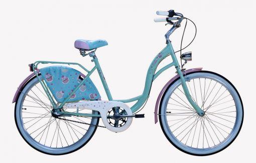 Rower miejski Pin Up Girl LOLA Evo