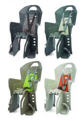 Fotelik rowerowy na bagażnik KOOLAH RMS