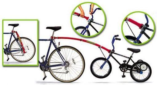 Hol rowerowy - TRAIL GATOR