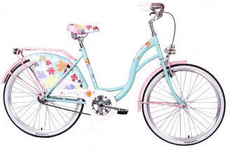 Rower miejski Pin Up Girl SUZEE