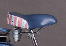 Siodełko rowerowe Pin Up Girl RITA