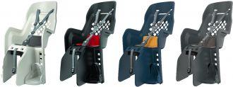 Fotelik rowerowy na bagażnik JOY CFS