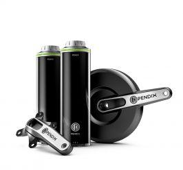 Silnik elektryczny Pendix - Pakiet eDrive Flex 600