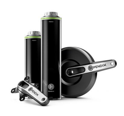 Silnik elektryczny Pendix - Pakiet eDrive Flex 800