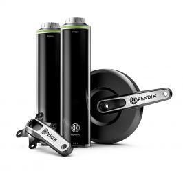 Silnik elektryczny Pendix - Pakiet eDrive Flex 1000