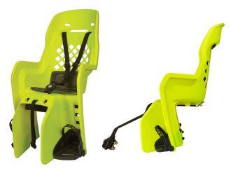 Fotelik rowerowy JOY FF 29 Neon