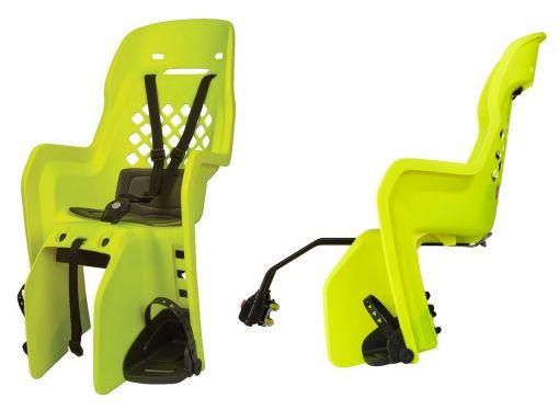 Fotelik rowerowy JOY FF Neon