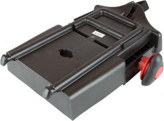 Płyta montażowa CFS do fotelika na bagażnik