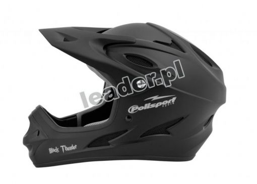 KASK  DOWNHIL/FREERIDE BLACK THUNDER