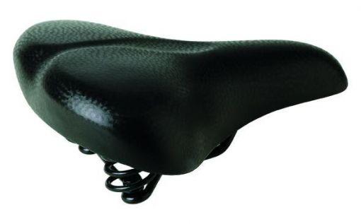 Siodło rowerowe ABI SI501 FIT COMFORT